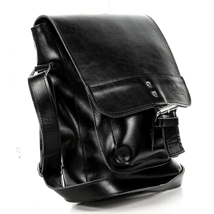6b2ecff629 Pánská kožená taštička T38 černá